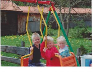 Deutsche Kinder